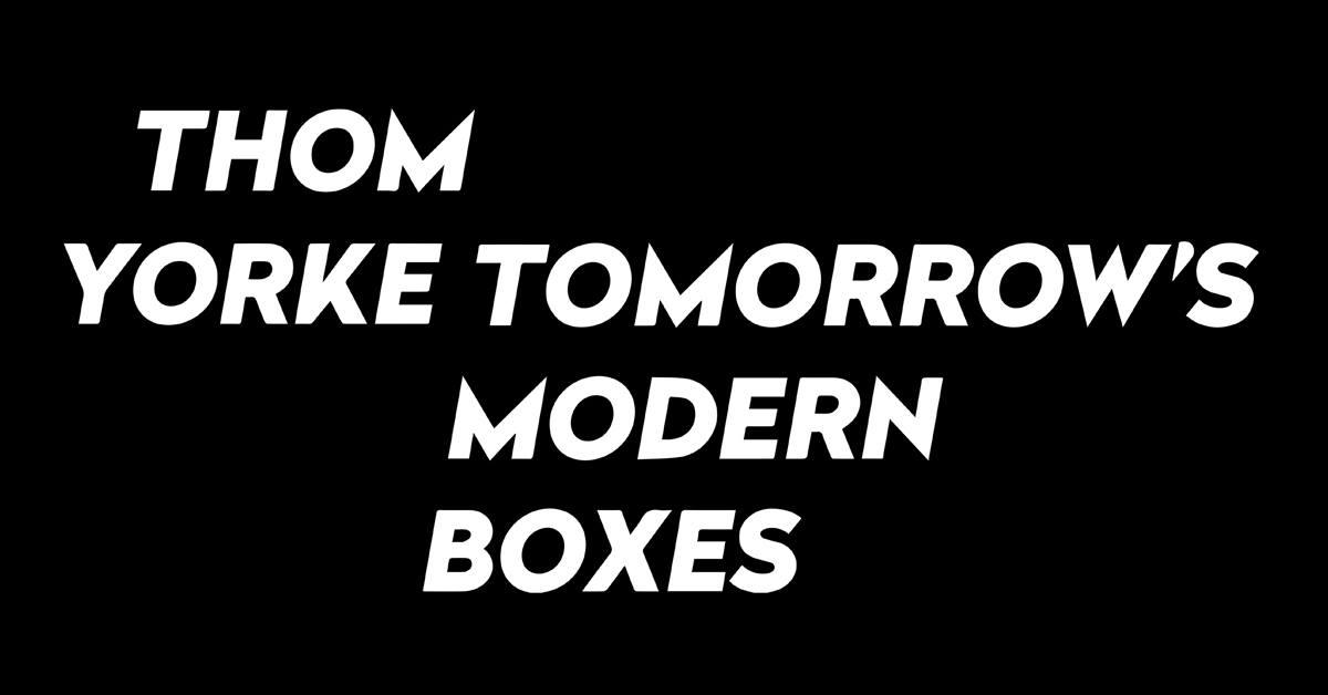 Thom Yorke sarà a Perugia